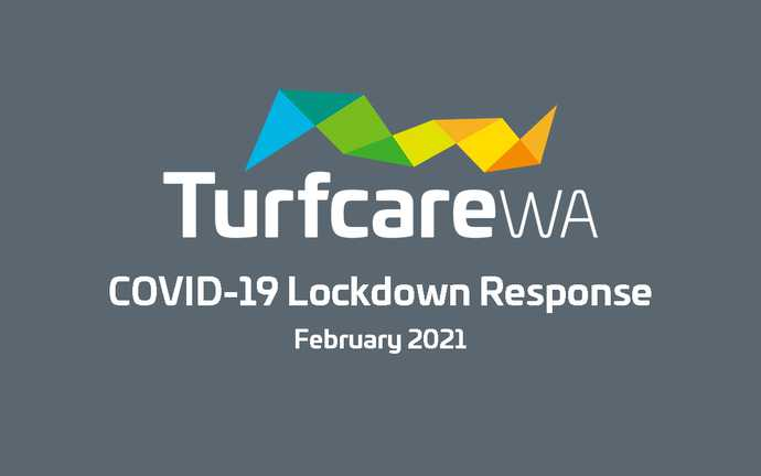 Covid 19 lockdown response Feb 2021