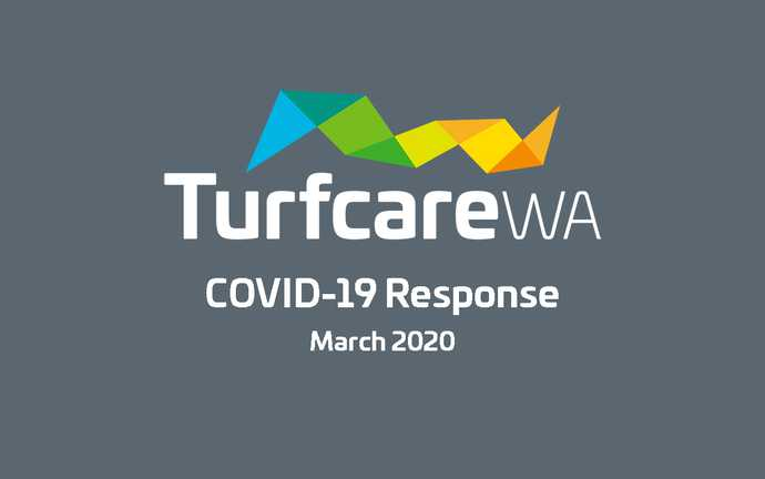 Covid 19 lockdown response MARCH 2020