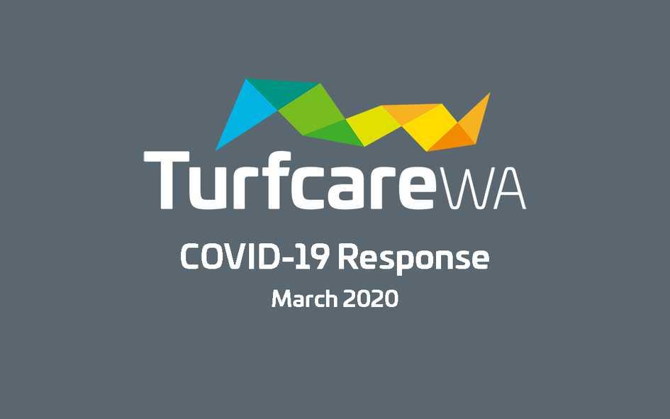 Covid 19 lockdown response MARCH 2020