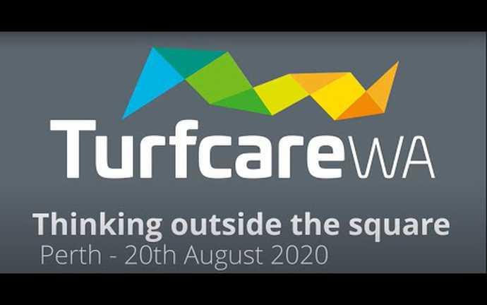 Turfcare WA 3rd Annual Turf Maintenance Seminar